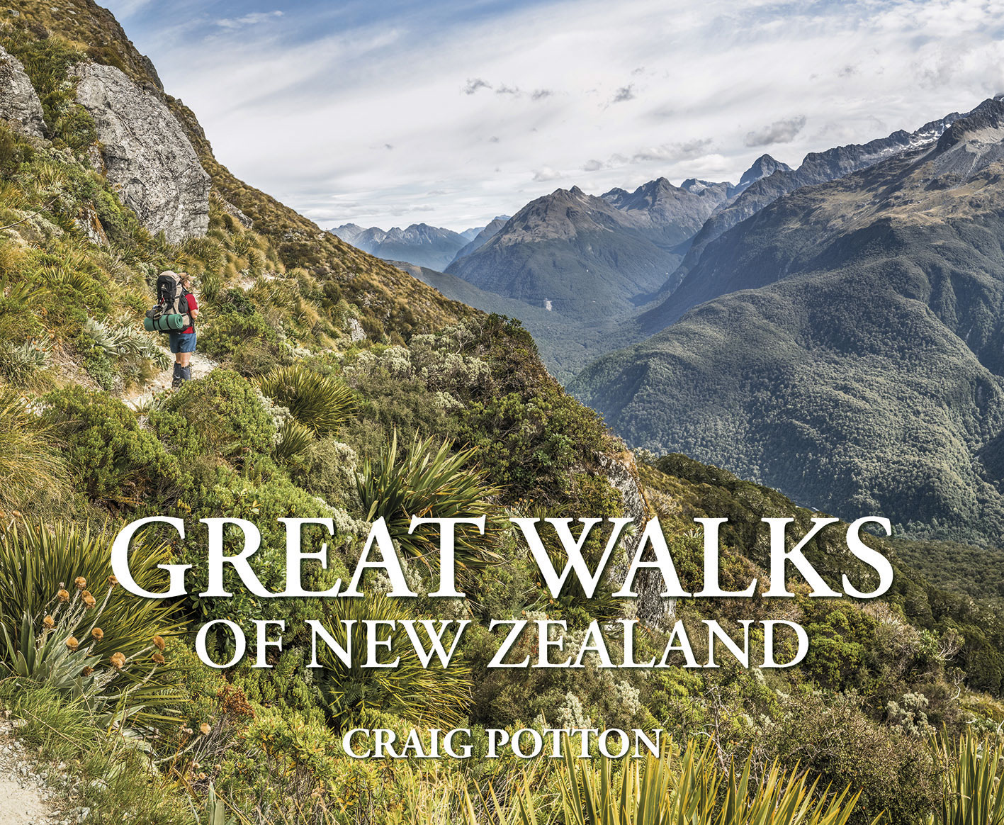 Great Alternatives to New Zealand Great Walks - Guide